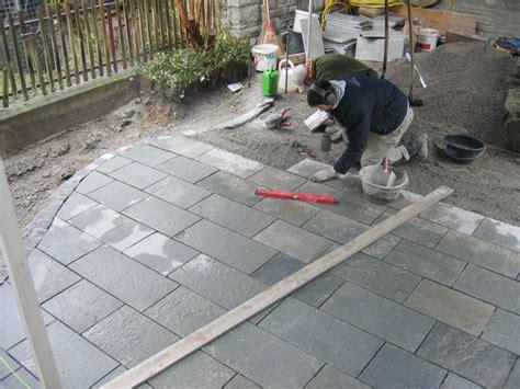 Natursteinarbeiten  Tanner Gartenbau Ag