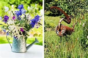 Basteln Für Den Garten : gartendeko selber machen ~ Markanthonyermac.com Haus und Dekorationen