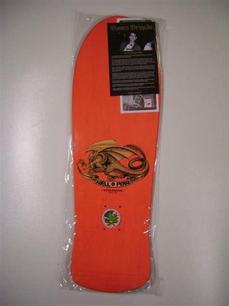 powell peralta bones brigade lance mountain future primitive skateboard pink ebay