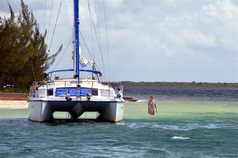 Catamaran Snorkeling Grand Cayman by Grand Cayman Stingray City Buccaneer Catamaran Excursion