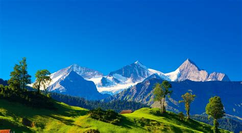 top beautiful alps mountainsswitzerland hd wallpapers