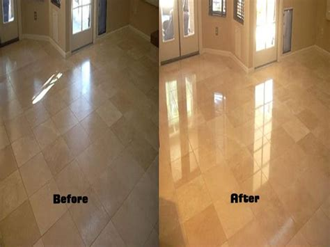 Does Your Marble Floor Need Restoration In Sydney Stone