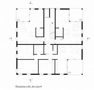 Grundriss Schnitt Ansicht : grundriss ~ Markanthonyermac.com Haus und Dekorationen