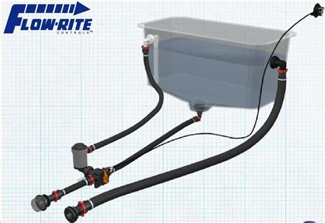 Triton Boat Livewell Pump by Below Deck Livewell Page 2 Downeast Boat Forum