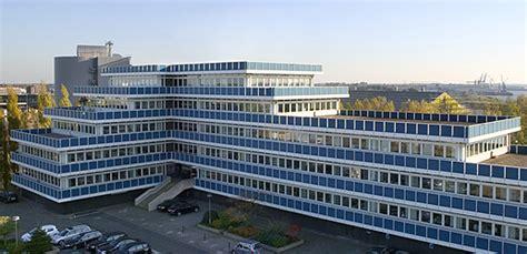 Anker Headquarters by Profil Leschaco International Logistics Solutions