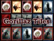 gorillaz tiles play