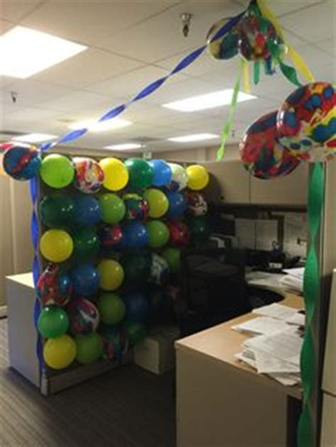 birthday cubicle decorating ideas cubicle birthday decorating ideas http www alexandarthur