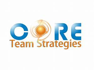 Business Logo Design for Core Team Strategies by Nat ...