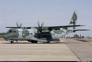 CASA C-105A Amazonas (C-295) - Brazil - Air Force ...