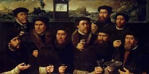 File:Dirck Jacobsz. - Group Portrait of the Amsterdam ...