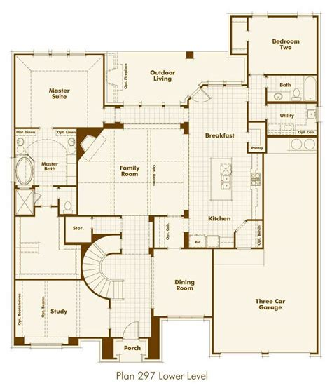 highland homes floor plans meze