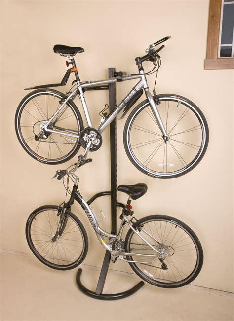 Finding The Right Garage Bike Storage Rack  Car Racks