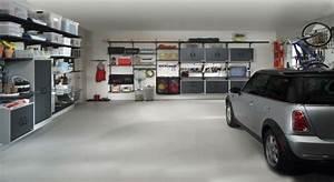 Auto In Der Garage : ordnung in der garage wie k nnen sie die garage richtig organisieren ~ Whattoseeinmadrid.com Haus und Dekorationen