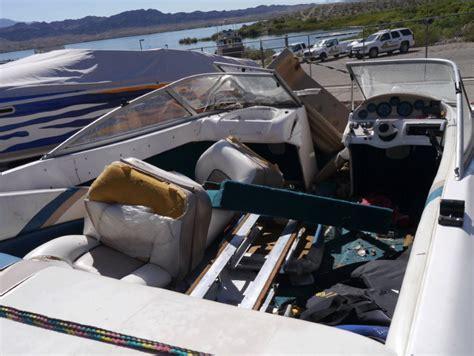 Boating Accident At Lake Havasu by Investigators Suspect Alcohol A Factor In Lake Havasu Boat