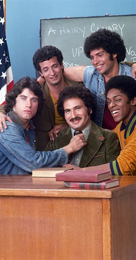 Welcome Back Kotter Cast by Welcome Back Kotter Tv Series 1975 1979 Imdb