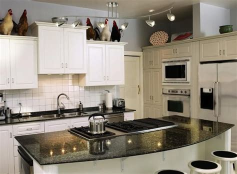 Kitchen Track Lighting Ideas Pictures by Kitchen Track Lighting Ideas For The Home