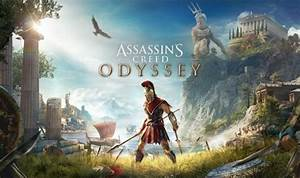 Assassins Creed Odyssey Theme Released for Streaming by ...