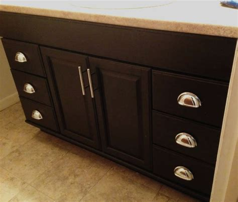 oak cabinets cabinets and staining oak cabinets on