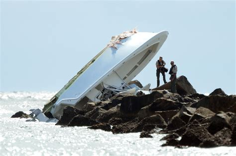 Boating Accident News by Marlins Pitcher Jose Fernandez Killed In Boating Accident