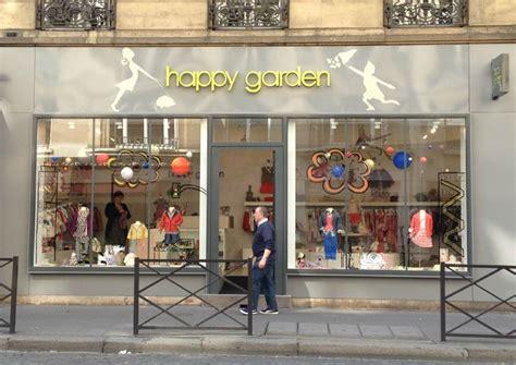 une boutique pour enfants happy garden lifestyle parents d 233 co photo beaut 233
