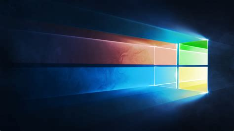 Windows 10 Wallpapers High Quality