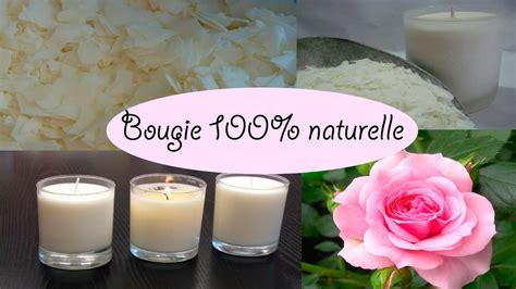 diy bougie naturelle parfum 233 e 224 la