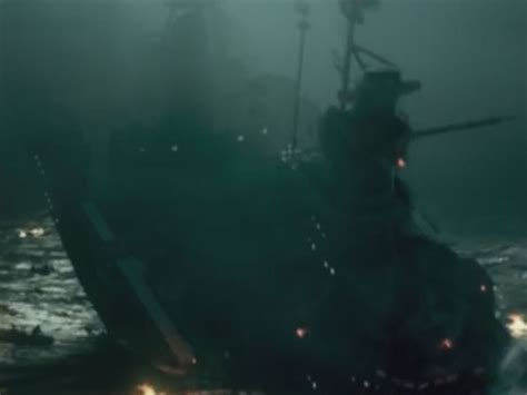 trailer for uss indianapolis of courage