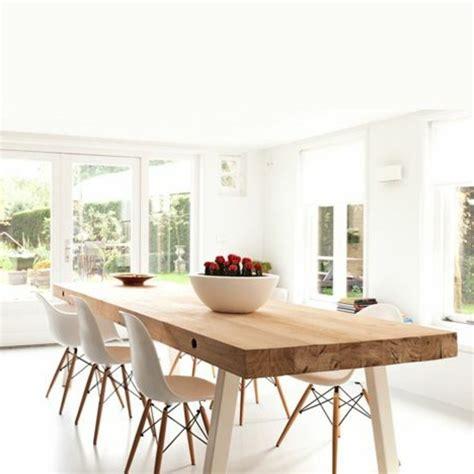 la meilleure table de salle 224 manger design en 42 photos archzine fr