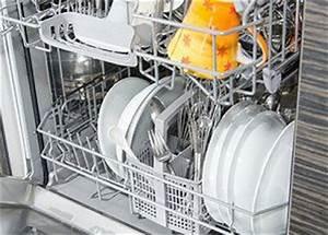 Besteck Richtig In Die Spülmaschine Einräumen : sp lmaschine einr umen anleitung zum geschirrsp ler beladen ~ Markanthonyermac.com Haus und Dekorationen