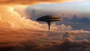 NASA Research Center Details Plans for Cloud Cities and ...