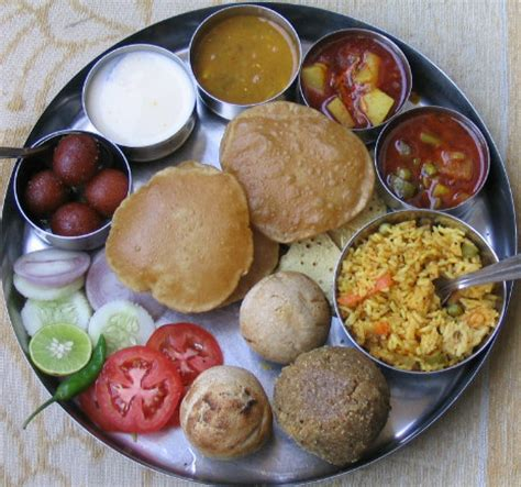 traditional indian foods made healthy