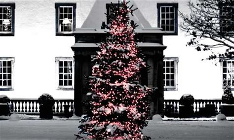 Prestonfield Hotel, Christmas Party Nights, Edinburgh Cherry Kitchen Table Sets Set Christmas Refurbished Round Patio Dining Oak Express Tables Toddler And Chairs Wood For Kitchens Small Areas