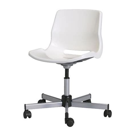 White Swivel Desk Chair Ikea by Office Chairs Colorful Office Chairs