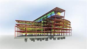Building Information Modeling | Mostaqbal