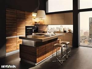 Küchen Planen Tipps Und Ideen : k che mit kochinsel planen so geht s ~ Markanthonyermac.com Haus und Dekorationen