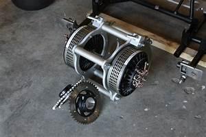 DC motor - EV-Fun