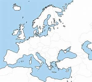 Mapa de Europa, más de 250 imágenes de calidad para imprimir