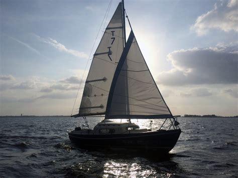 Welke Open Zeilboot by Trotter Luxe Kajuitzeilboot Huren