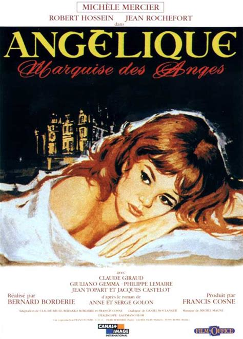 angelique marquise des anges posters from poster shop