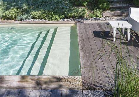 escaliers liners margelles fonds pour piscine piscines magiline