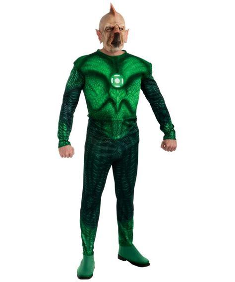 green lantern tomar green lantern costumes