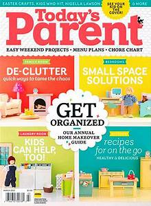 Today's Parent - March 2013 » Giant Archive of ...