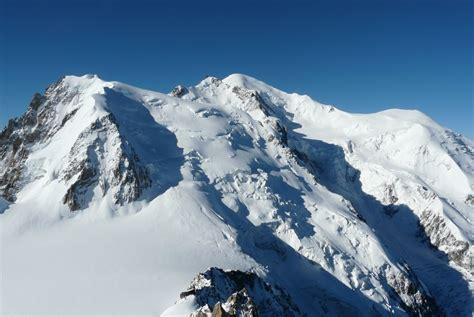 panoramio photo of massif du mont blanc