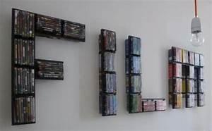 Dvd Aufbewahrung Ikea : 2 stueck ikea dvd regal metall lerberg anthrazit wie neu design products i pinterest ~ Markanthonyermac.com Haus und Dekorationen