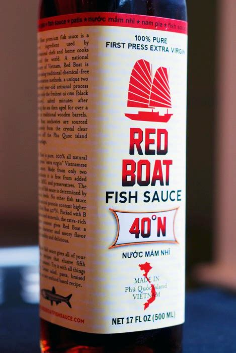 Where Can You Buy Red Boat Fish Sauce by Official Quot Where Can I Buy This Locally Quot Thread Page 370