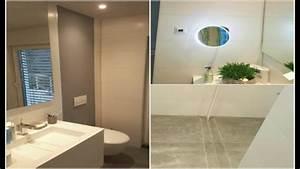 Badezimmer Design Fliesen : badezimmer ideen inspiration kreativ fliesen nue fliesenleger youtube ~ Markanthonyermac.com Haus und Dekorationen