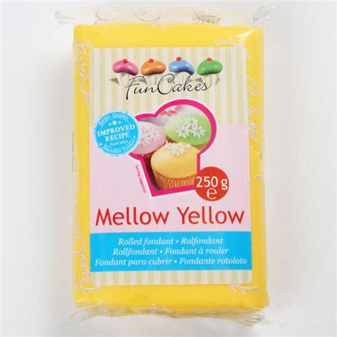vente en ligne de p 226 te 224 sucre jaune 250g funcakes sur patissea