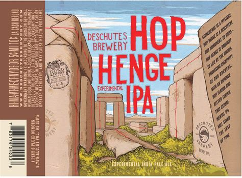 review deschutes brewery chair nwpa 2014 and hop henge experimental ipa 2015 drinkhacker
