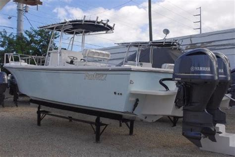 Parker Boats Marathon Florida by Parker 2801 Center Console Boats For Sale In Marathon Florida