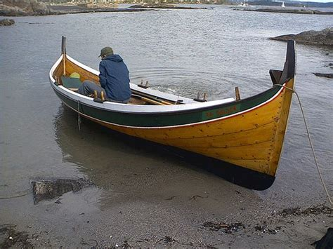 Norwegian Boats by Traditional Norwegian Wooden Boat Building Google Haku